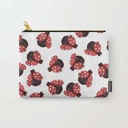 The Cuttest Ladybug Carry-All Pouch