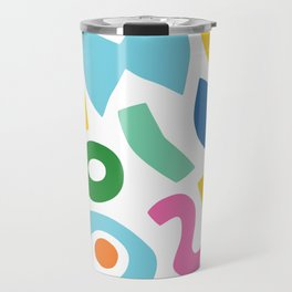 Geom Travel Mug
