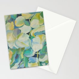 Rest in Spaciousness II Stationery Cards