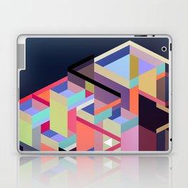 Maskine 14 Laptop & iPad Skin