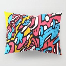 RES detail Pillow Sham