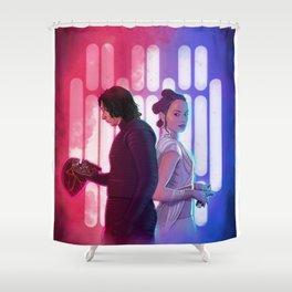 Reylo Shower Curtain