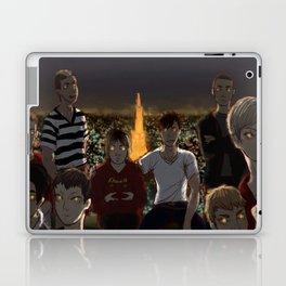 City Boys Laptop & iPad Skin