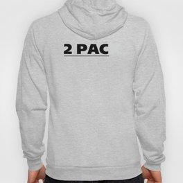 2 pac or 2 Pack? #society6 #decor #buyart #artprint Hoody