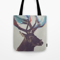 Echoes From A Silent Spring Tote Bag