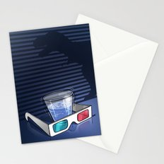 KWeb #5 : Jurrassic Park 3D Stationery Cards