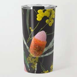 Wild Night Natives Travel Mug