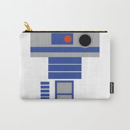 R2D2, Arthur, Rouge One Carry-All Pouch