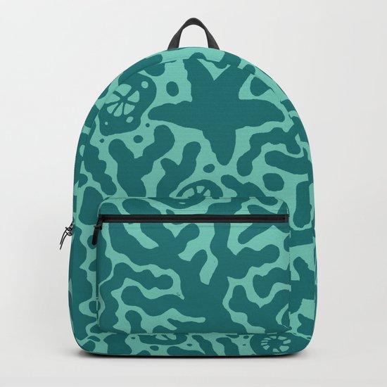 COR\L Backpack