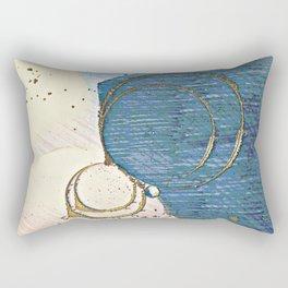 WORDS OF LOVE Rectangular Pillow