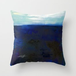 Journey No. 56 Throw Pillow