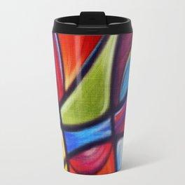 Different But United Travel Mug