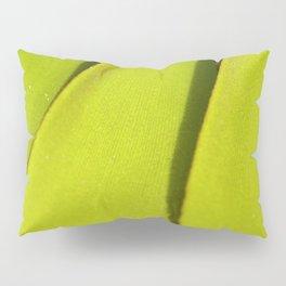 Vegetal lines Pillow Sham