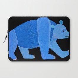 unleash your inner bear Laptop Sleeve