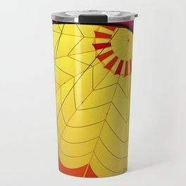 Hot Air 2 Travel Mug