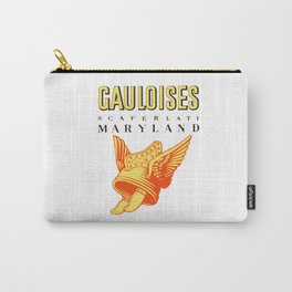 GAULOISES 6 Carry-All Pouch