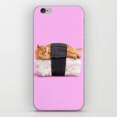 SUSHICAT iPhone & iPod Skin
