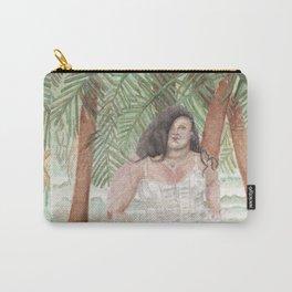 summer in mazatlan Carry-All Pouch