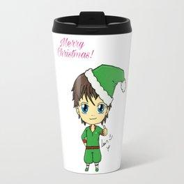 Elf Louis Travel Mug
