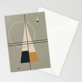2020 Stationery Cards