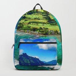 Hawaii, EEUU Backpack