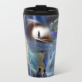 The Reality Shifters Travel Mug