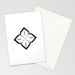 Bikkia Mariannensis Stationery Cards