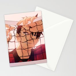 Kuroo~♥ Stationery Cards