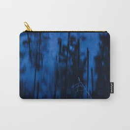 Silence of the Winter Waters Carry-All Pouch