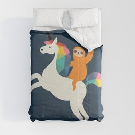Magic Time Comforters