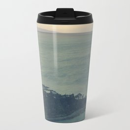 Sunset v1 Travel Mug
