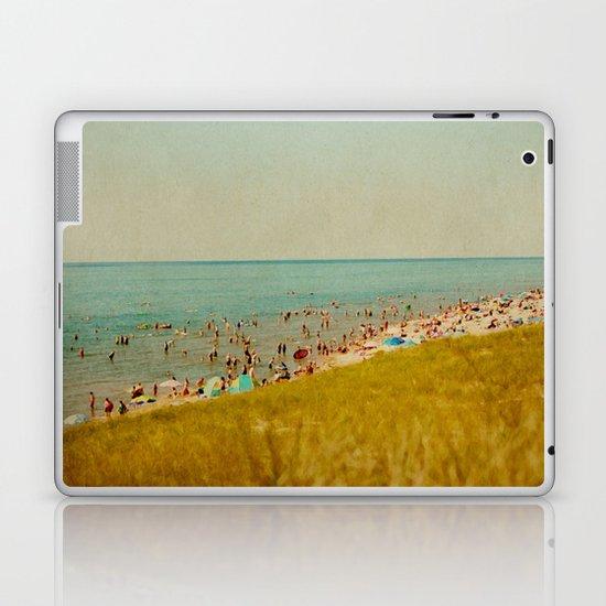 The Last Days of Summer Laptop & iPad Skin
