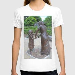 Empathy by Emanuel Enriquez V T-shirt
