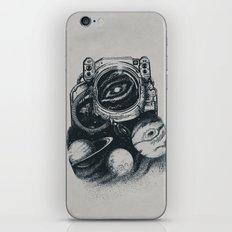 We are all made of stars Mark II iPhone & iPod Skin