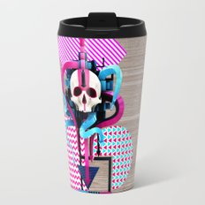 BeautifulDecay II Travel Mug