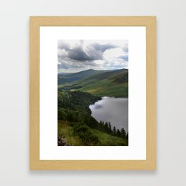 Serenity Framed Art Print
