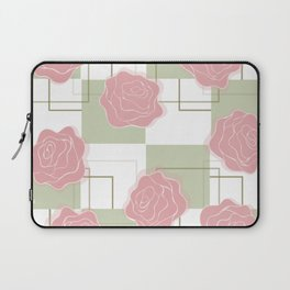 Everything's Coming Up Roses Laptop Sleeve