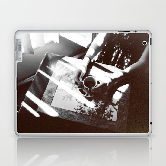 Coffee and Cigarettes  Laptop & iPad Skin