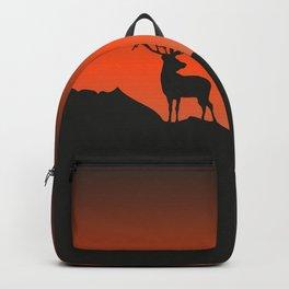 Deer Calling Backpack