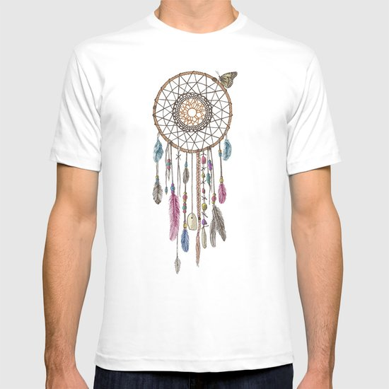 Lakota (Dream Catcher) T-shirt
