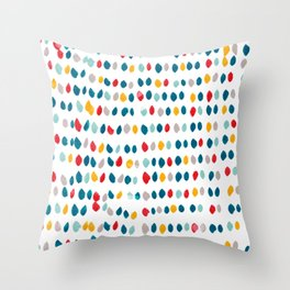 Nano Throw Pillow