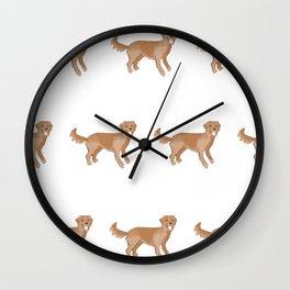 the penny Wall Clock