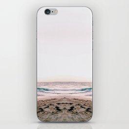 Beach/Sunrise iPhone Skin