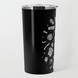 The Old Grist Mill Travel Mug