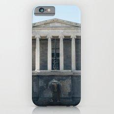Albright Knox Slim Case iPhone 6s