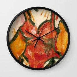 MAILLOT o Wall Clock