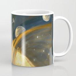 the sunny death Coffee Mug