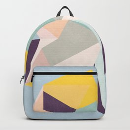 Give IN Backpack