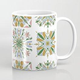 Mosaic Monday Coffee Mug