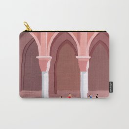 La Sultana Carry-All Pouch